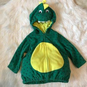 Toddler Baby Dinosaur Padded Costume